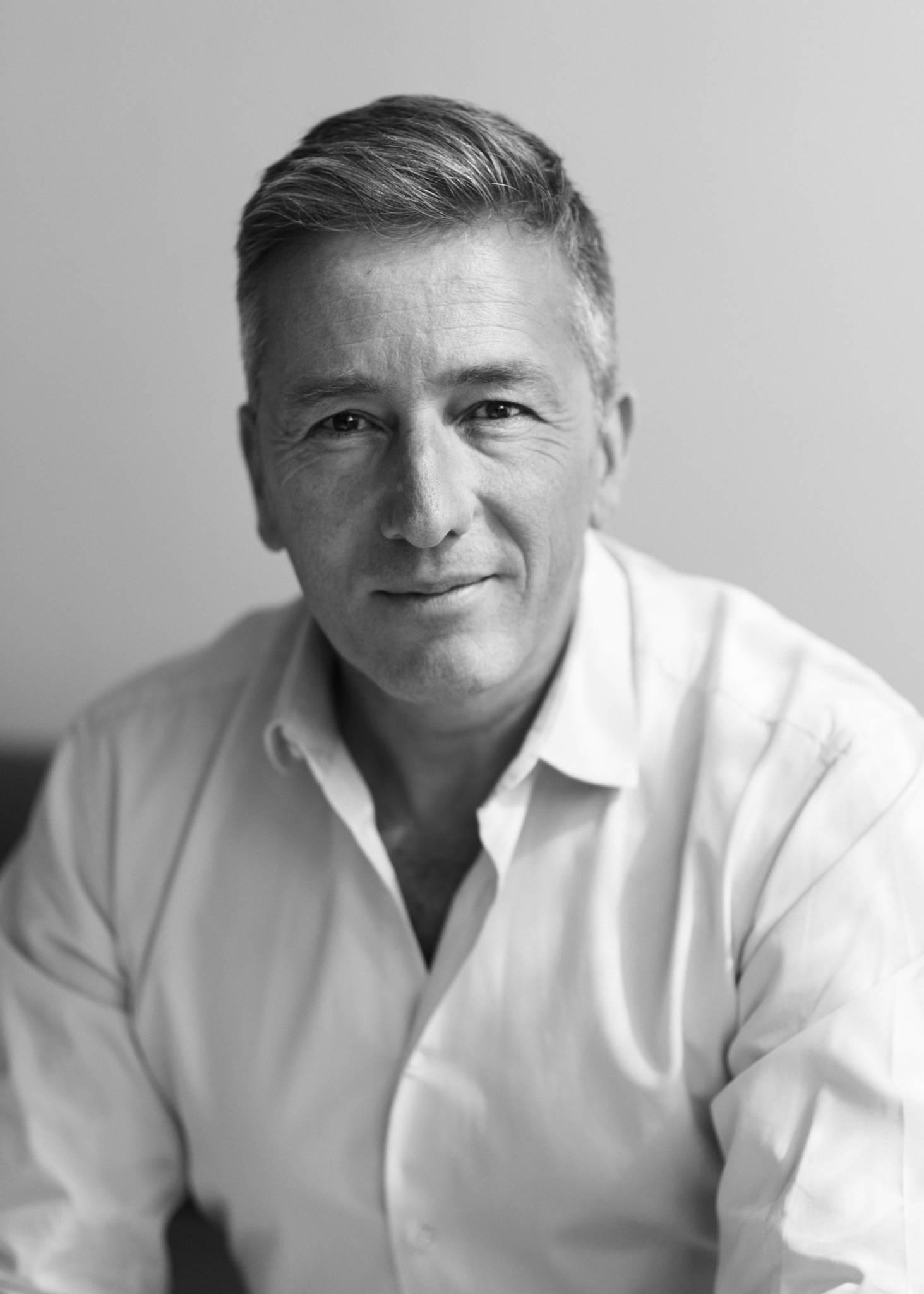 Stéphane Allix o swoim dziennikarskim śledztwie i swoistej podróży w czasie