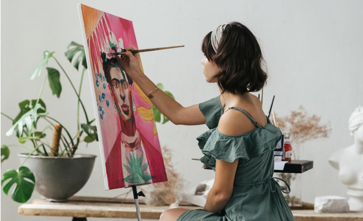 Do zdrowia przez sztukę. O zaletach i pułapkach arteterapii