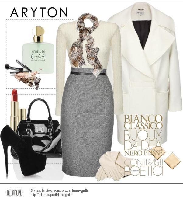 Konkurs Aryton