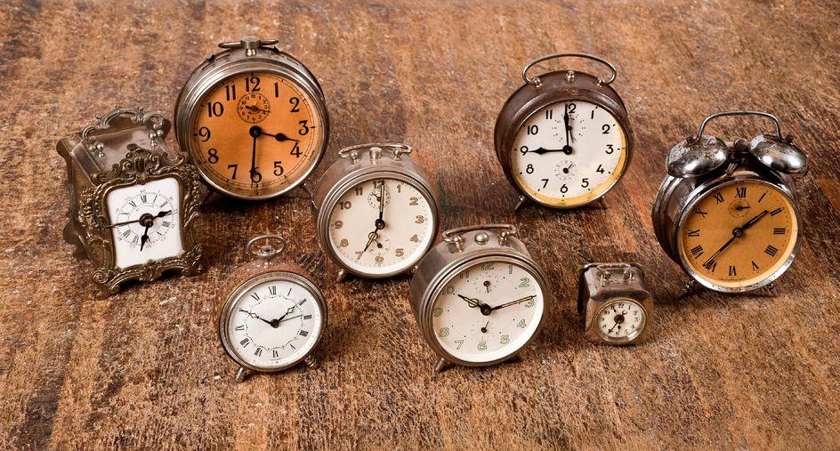 Zegar erotyczny