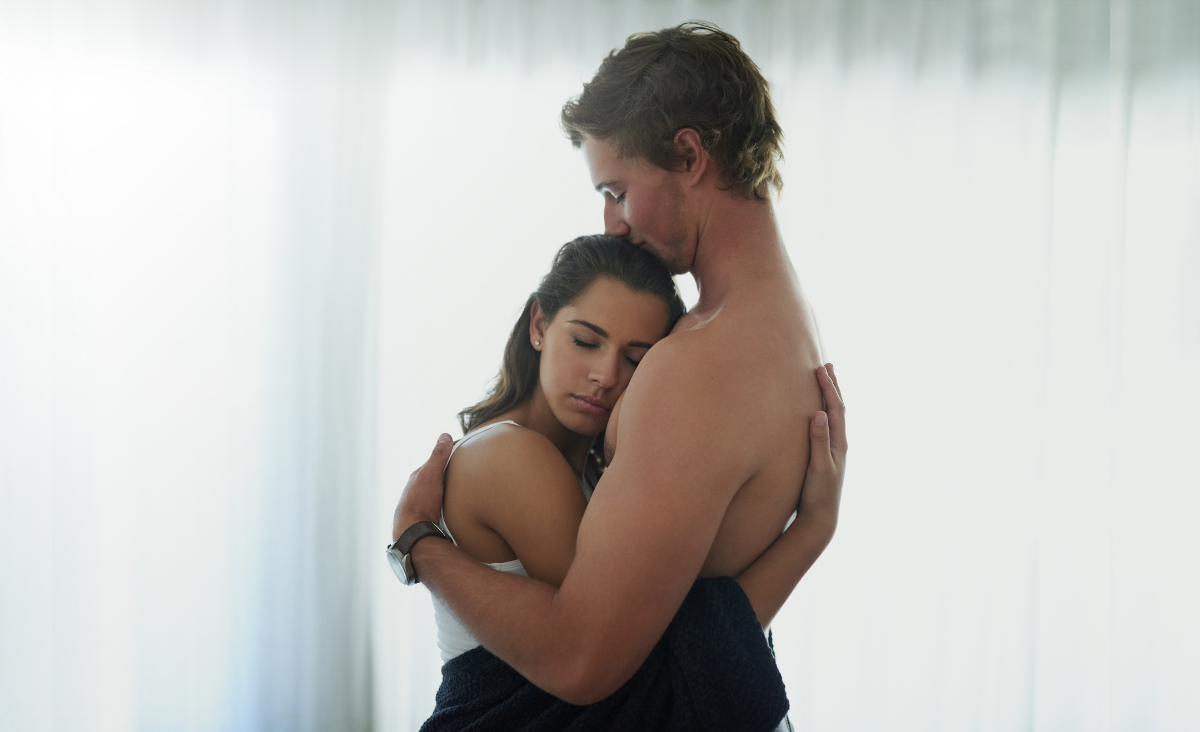 Seks po traumie, czyli jak odbudować intymność