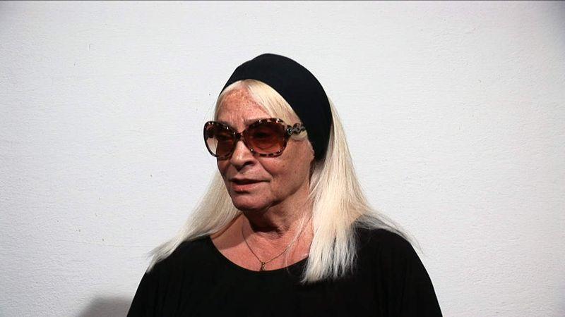 Natalia LL, wystawa Karola Radziszewskiego