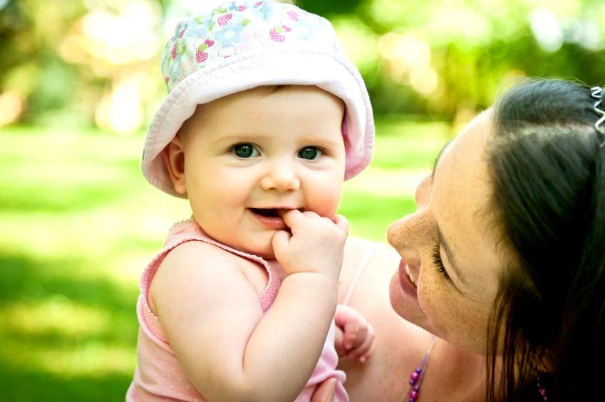 Rozpraw się skutecznie z kolką u swojego dziecka
