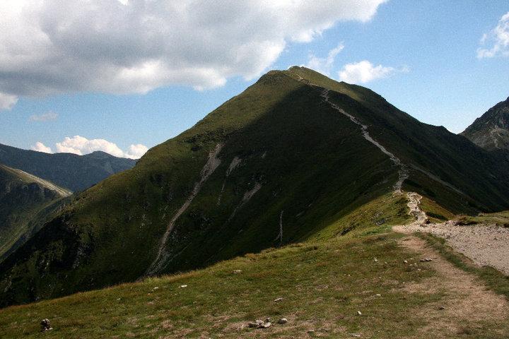 Wycieczki w Tatry, czyli nie tylko Giewont