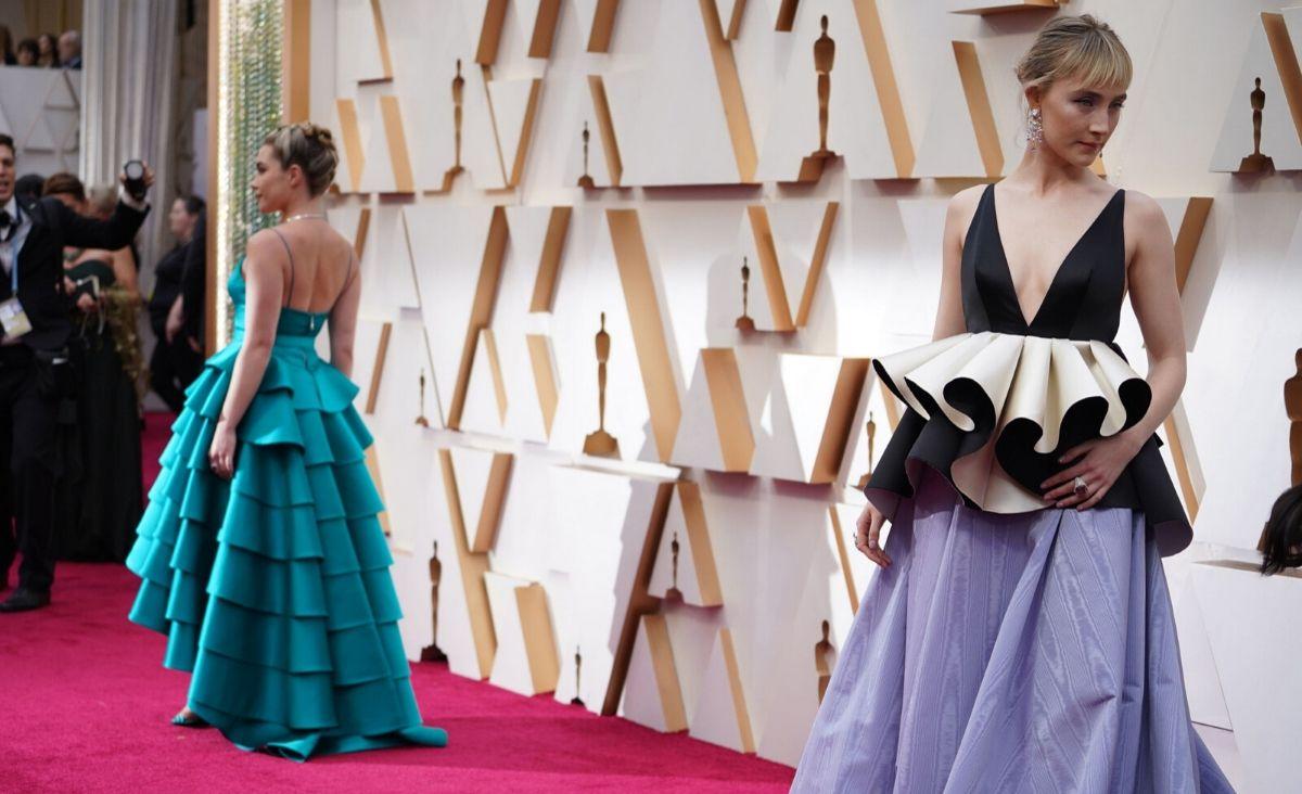 Oskary 2020. Stylizacje, które zachwyciły nas mniej