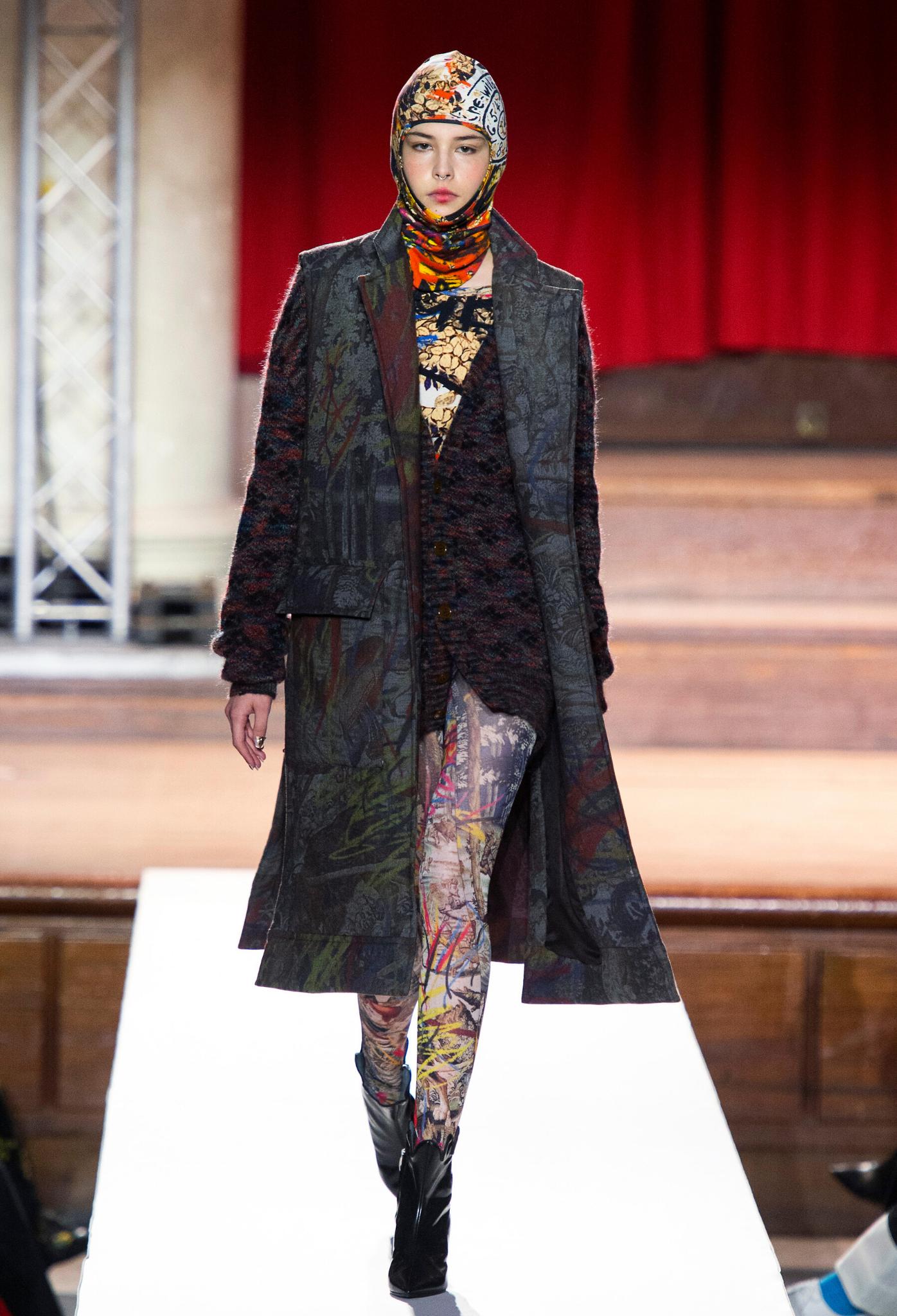 Vivienne Westwood - punk nie umarł i ma się świetnie