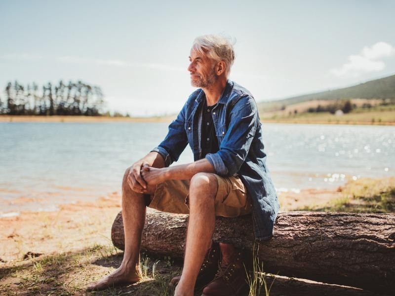 Po prostu się zatrzymaj. Co daje nam praktyka mindfulness?