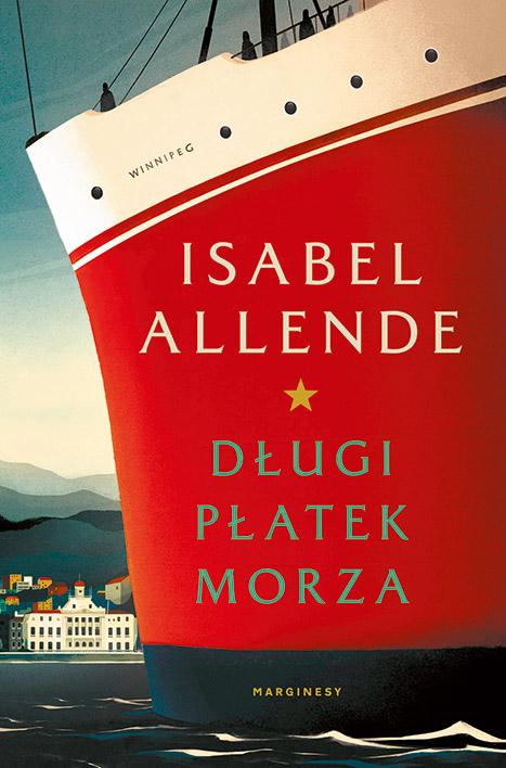Isabel Allende - Pisanie z szafy