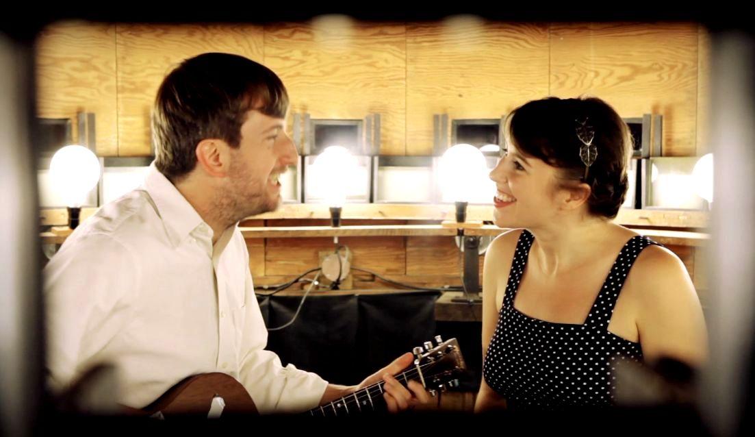 Paula i Karol: Koncert na farmie
