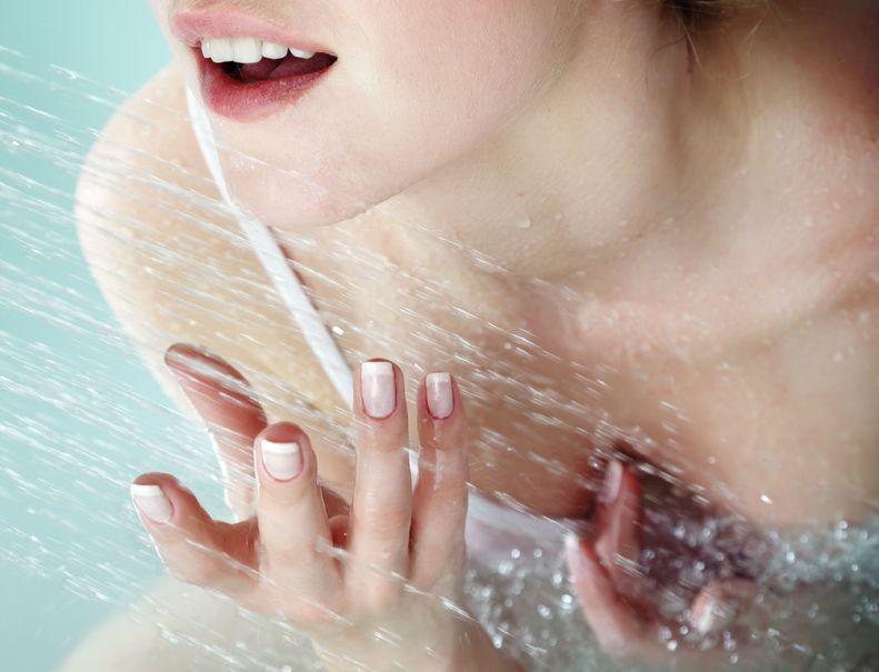 Magia wody termalnej