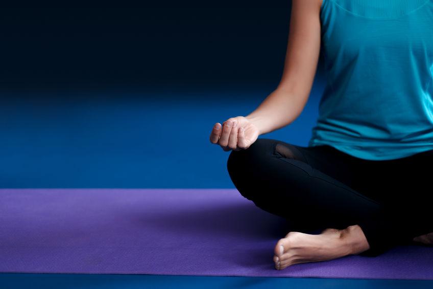 Co nam przeszkadza w medytacji?