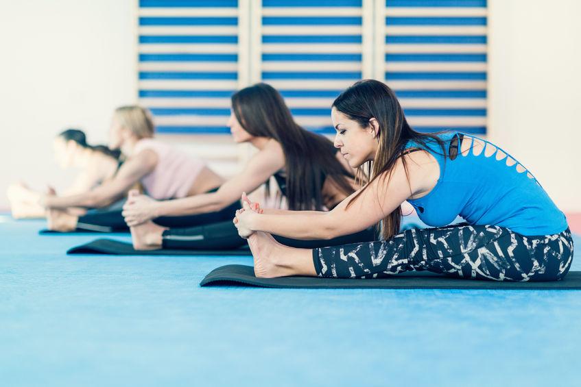 Joga hormonalna: czym różni się od jogi klasycznej?