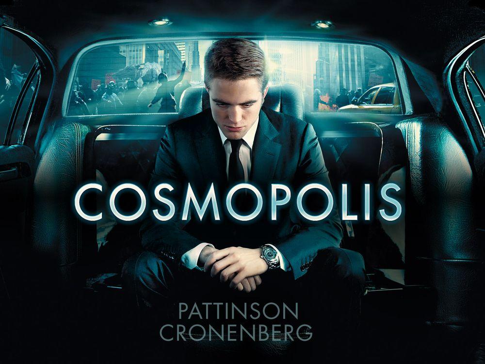"""""""Cosmopolis"""" Davida Cronenberga - przerażająca wizja przyszłości"""