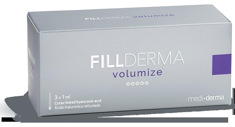 Podkreśl naturalne piękno - nowe wypełniacze z kwasem hialuronowym od Mediderma