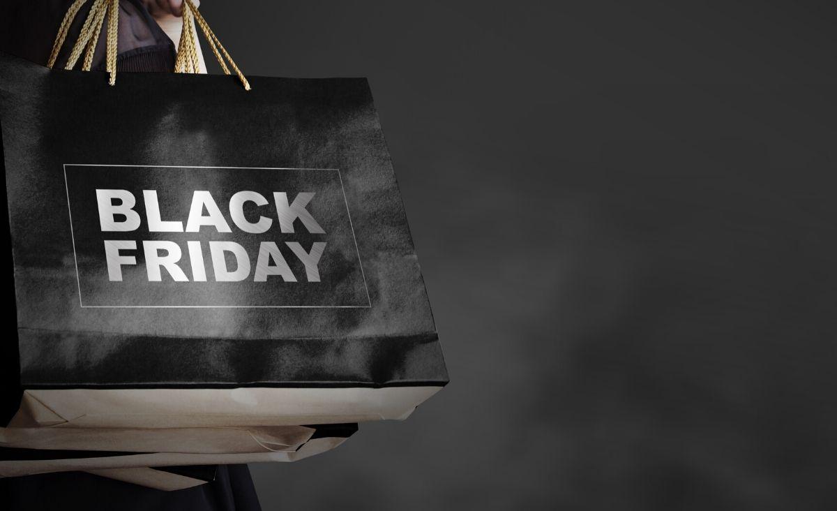 Z którymi zakupami warto zaczekać do Black Friday