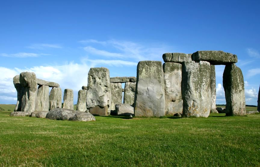 W Wielkiej Brytanii rewitalizują Stonehenge