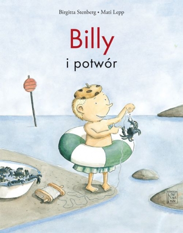 """""""Billy i potwór"""""""