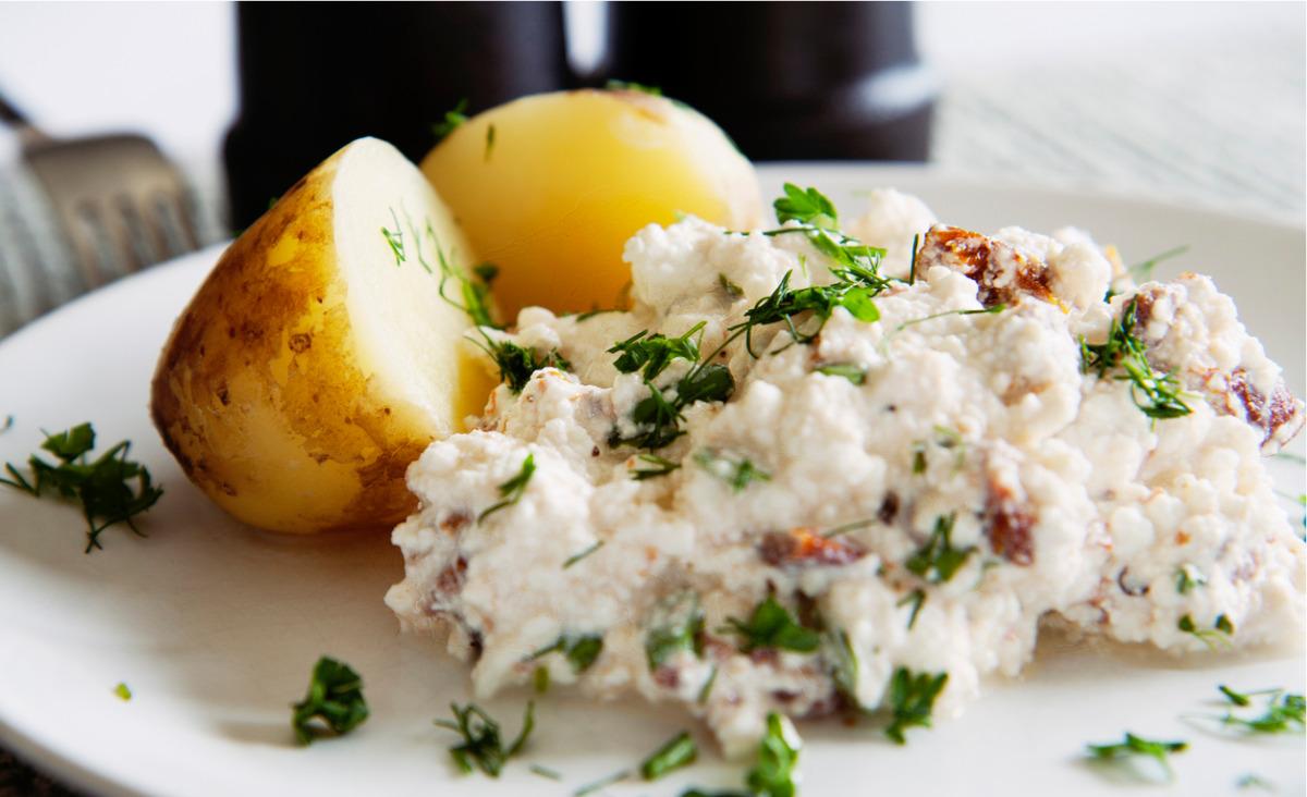 Ziemniaki wracają do łask - smaki dzieciństwa