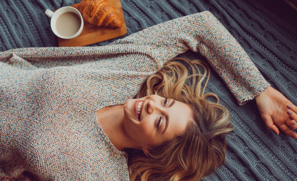 Odpoczynek jest równie ważny jak oddech. Jak efektywnie odpoczywać?