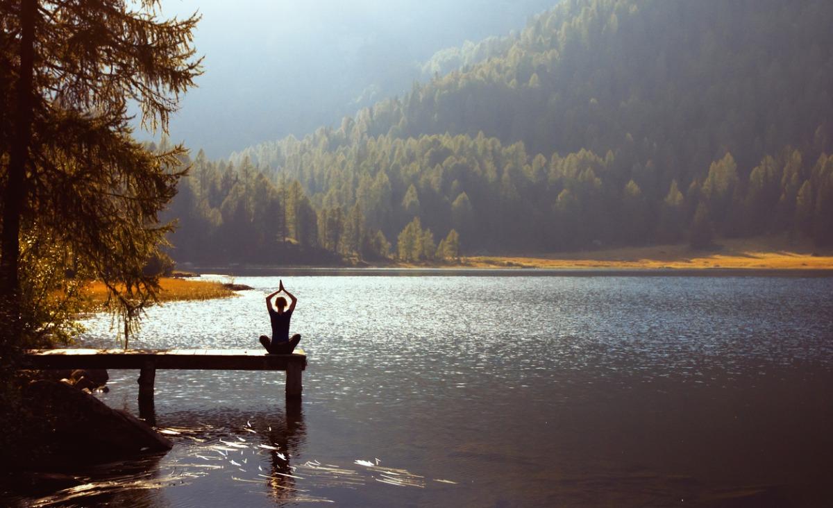 Jak zapanować nad stresem? Wycisz mózg!