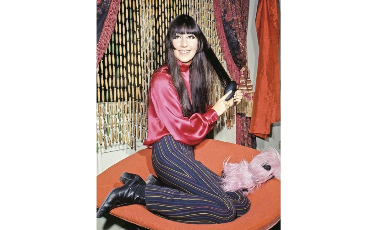 Cher. Bogini jest tylko jedna