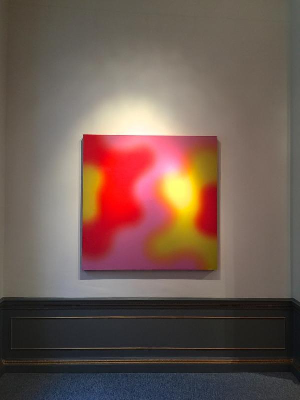 Zdjęcia z wystawy; dzięki uprzejmości de Pury de Pury (19)