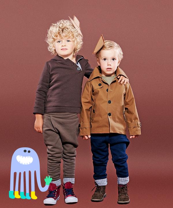 SHOWROOM Kids - dziecięca kraina mody