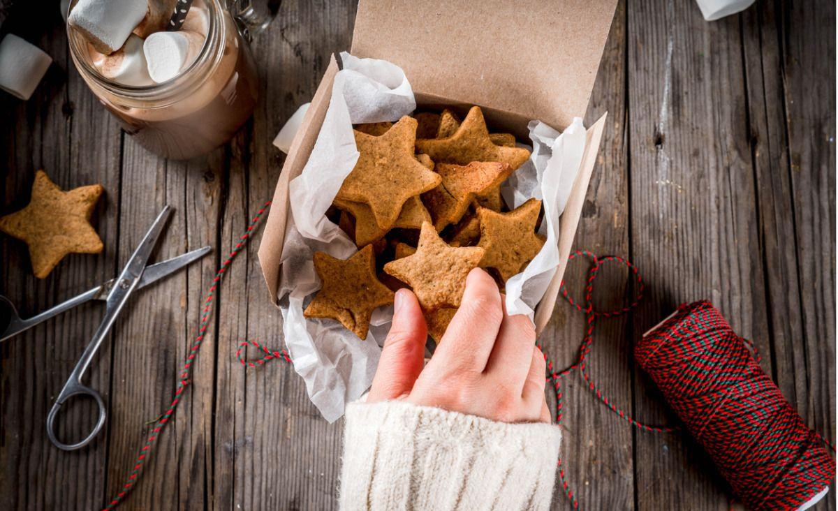 Słodki prezent - zamiast kupić, zrób