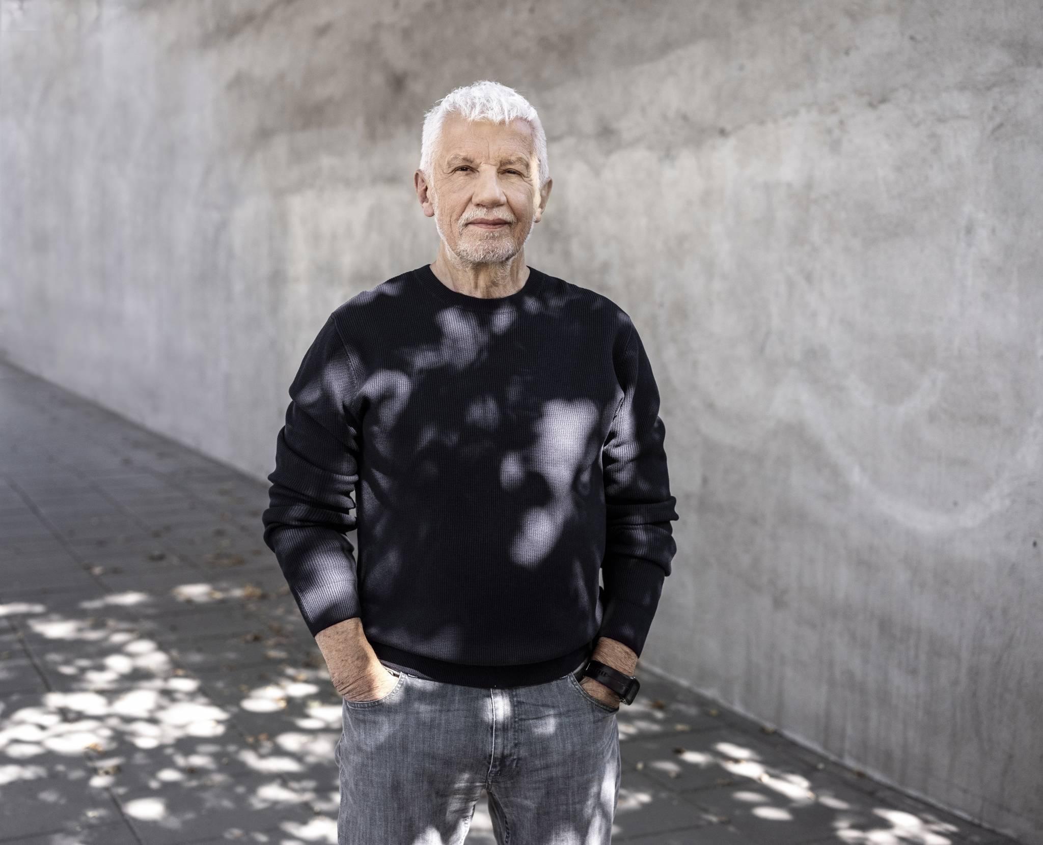 Wojciech Eichelberger - Wariat na wolności