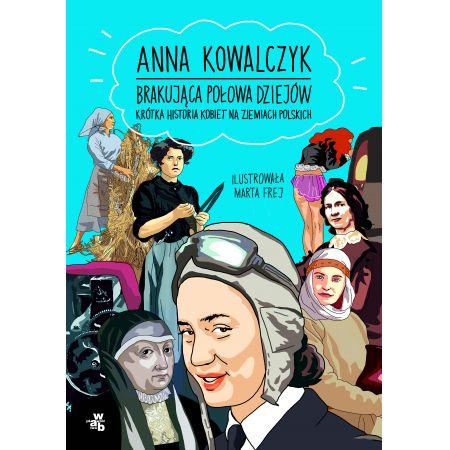 Feministyczne książki na lato