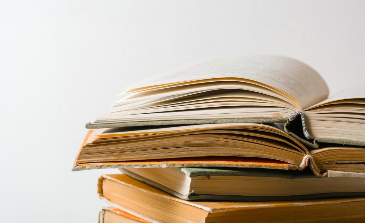 Książki miesiąca - lektura na marzec