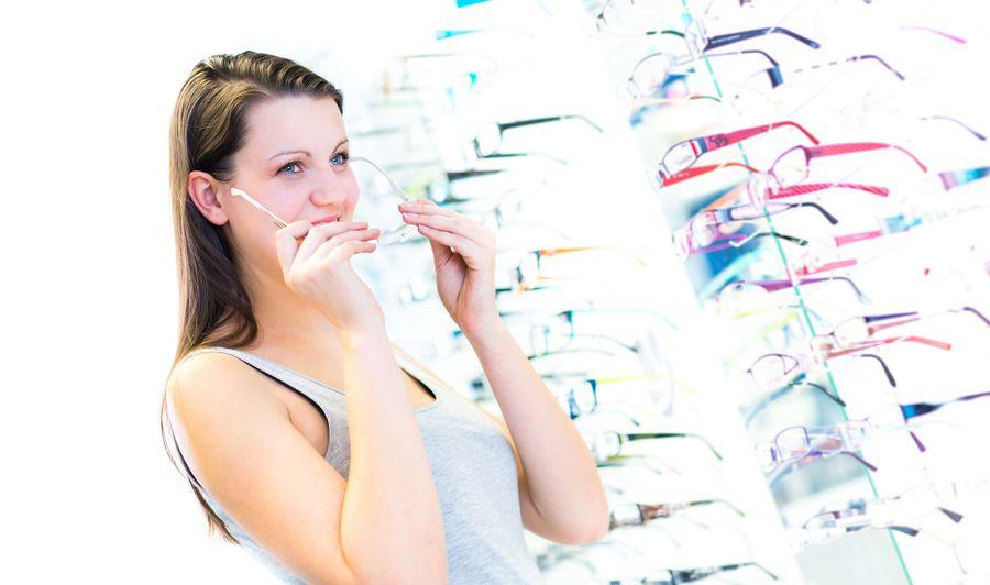 Jak dobrać okulary do typu urody?