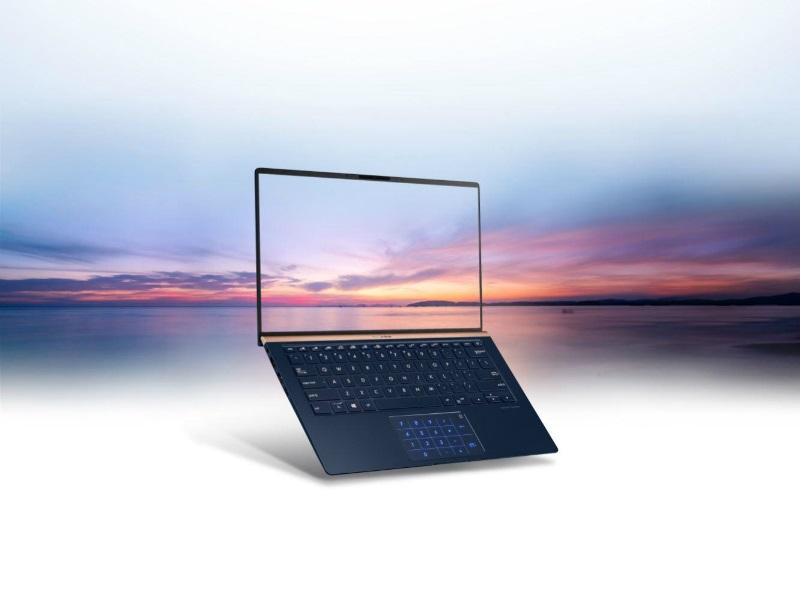 Nowość z serii smukłych i lekkich laptopów klasy premium, którą musisz mieć!