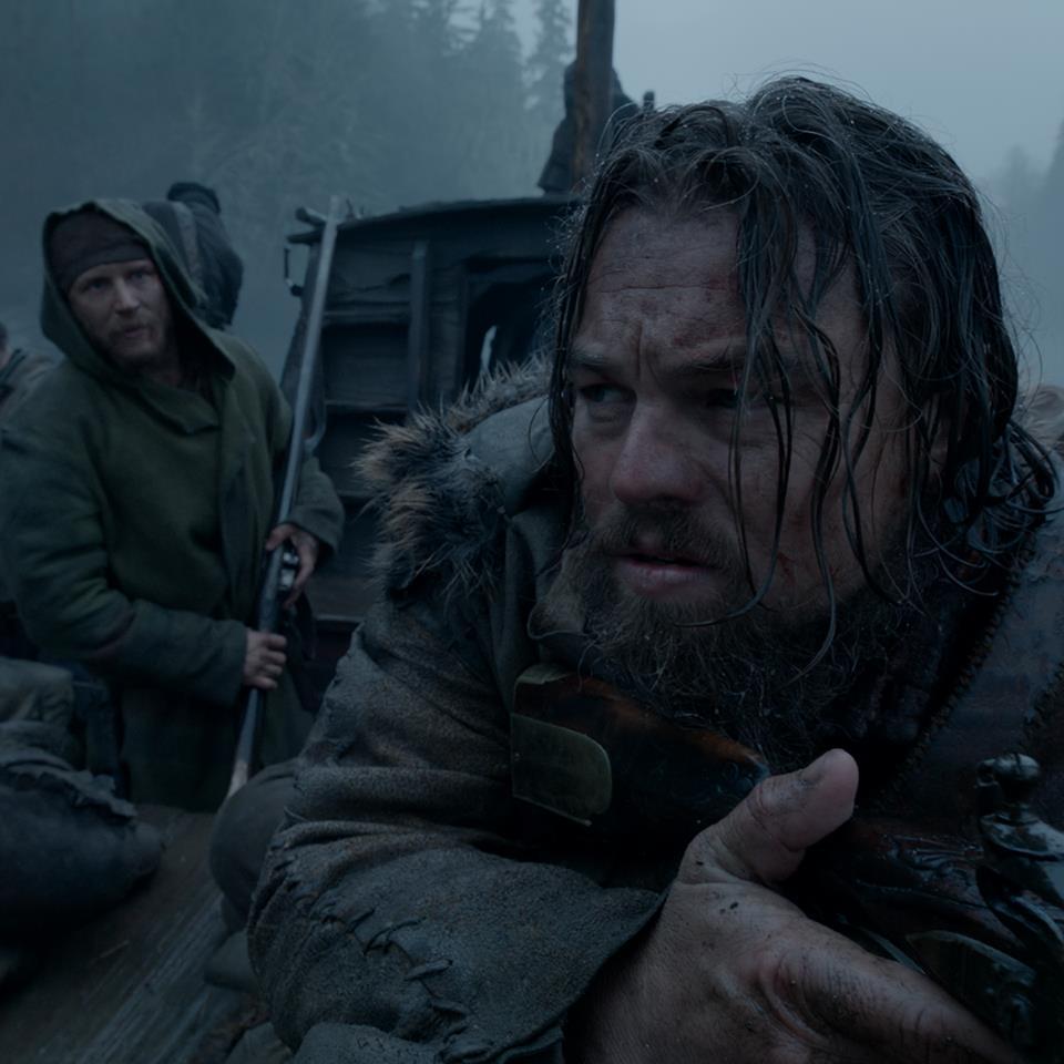 """Premiery filmowe. """"Zjawa z DiCaprio już w kinach"""