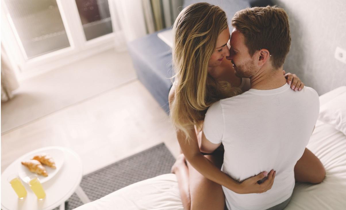 Jakie życie taki seks - czy problemy w życiu oznaczają problemy w łóżku?