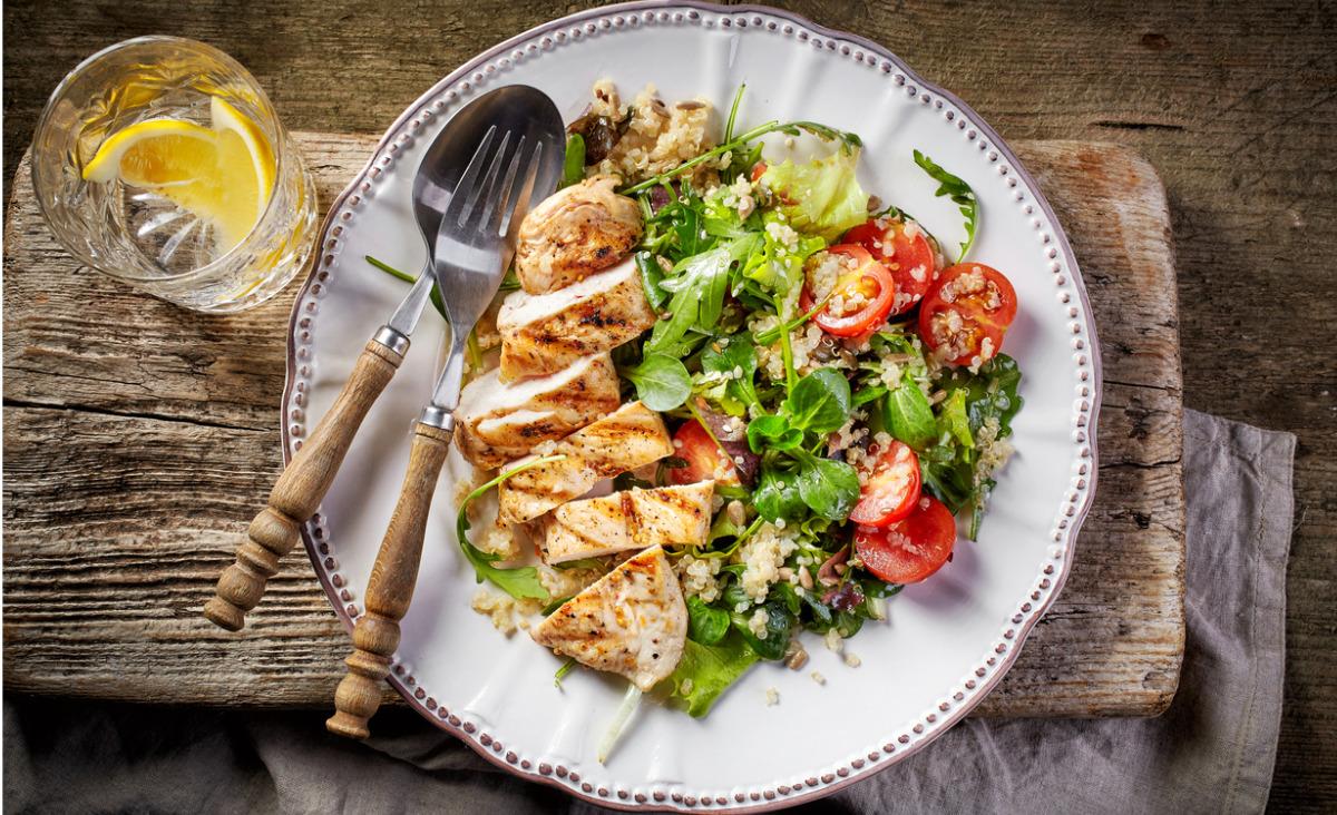 3 kasze, które wzbogacą Twoją dietę
