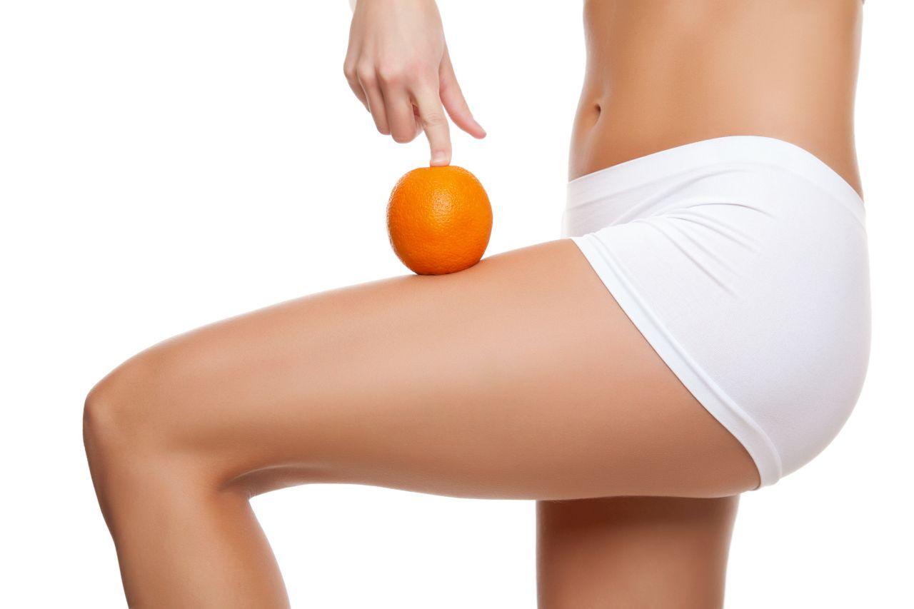 Jak pozbyć się cellulitu? 6 skutecznych ćwiczeń