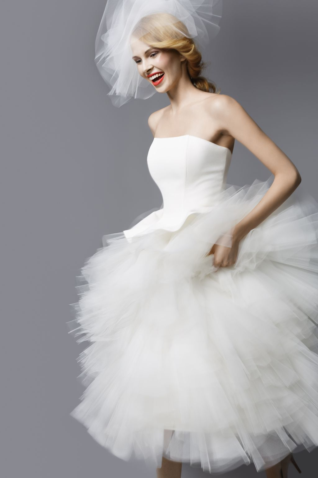 Rina Cossack, kolekcja ślubna 2013
