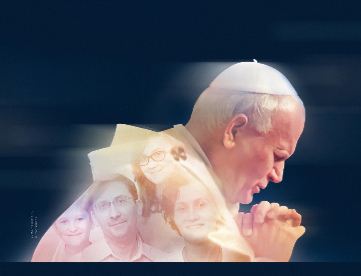 XV Dzień Papieski: zbiórka funduszy na stypendia dla najuboższych