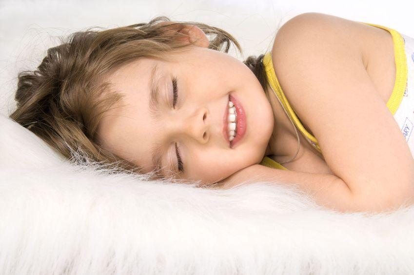 Dziecko w naszym łóżku
