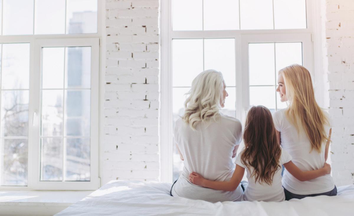 System rodzinny: blokady w pokoleniu kobiet