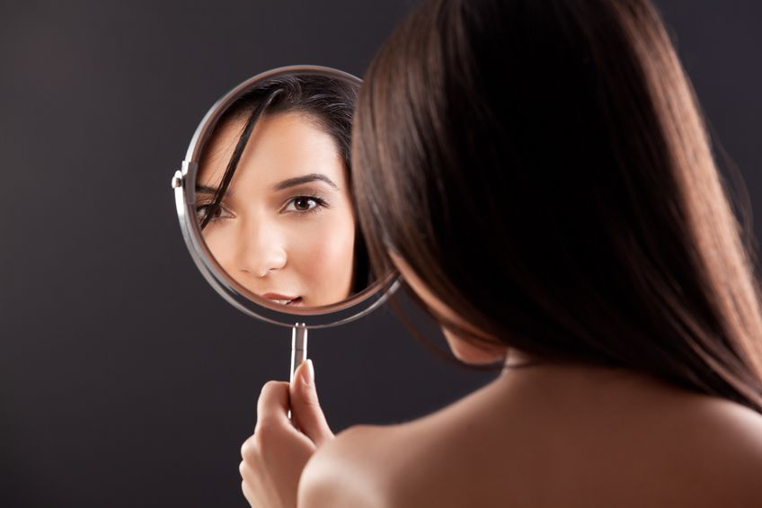 Droga do samoakceptacji