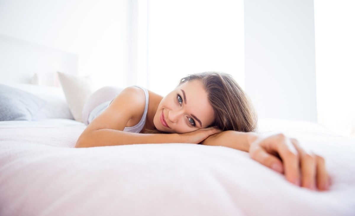 Życie seksualne singielki