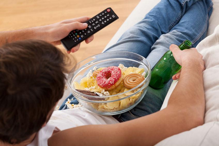 Reklama psuje nawyki żywieniowe