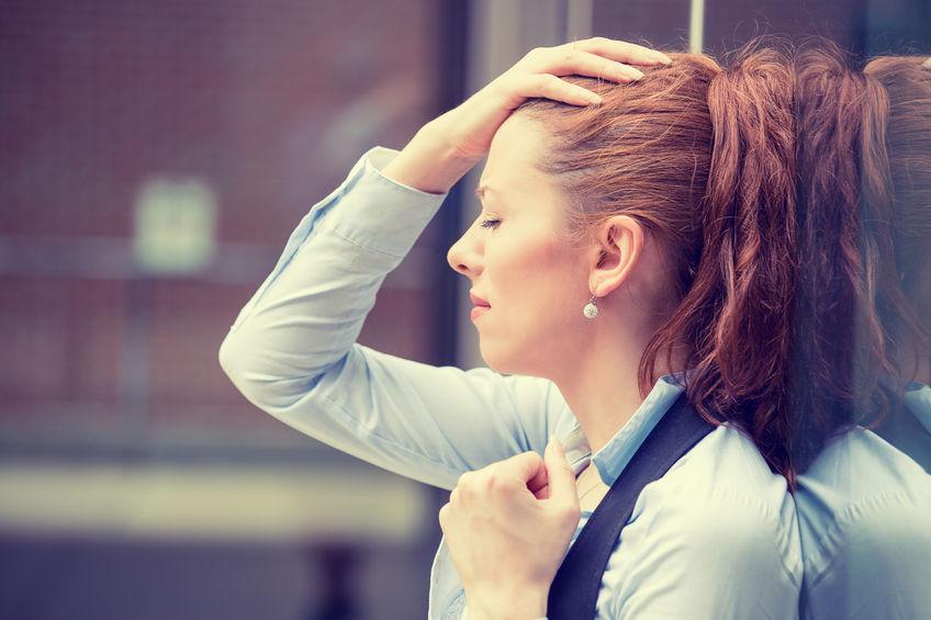 Stres w pracy? - 3 proste wskazówki