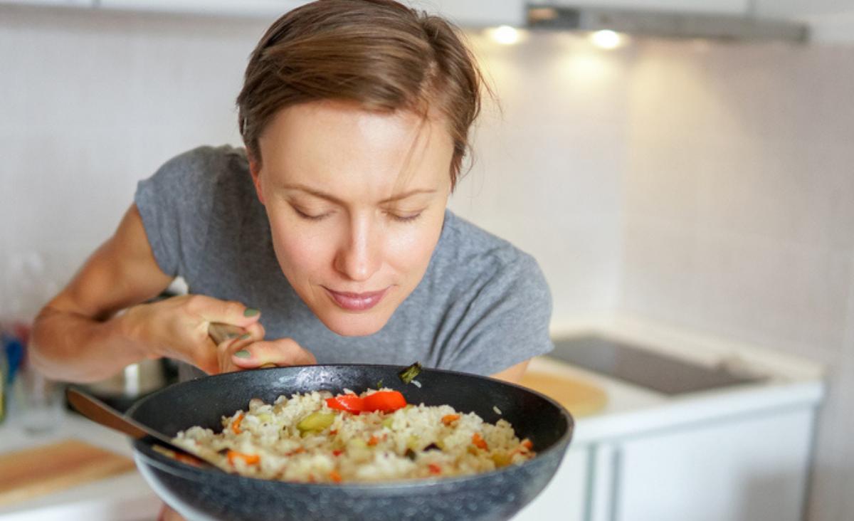 Joga smaku: dlaczego powinniśmy jeść smacznie?