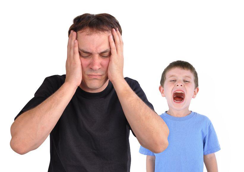 ludzie bez ojcow