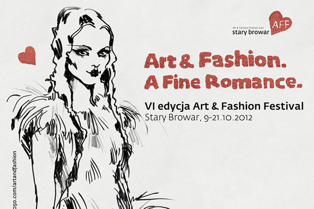 Kolejna niespodzianka VI edycji Art & Fashion Festival, to pokaz filmów dokumentalnych AFF InMotion DOC.