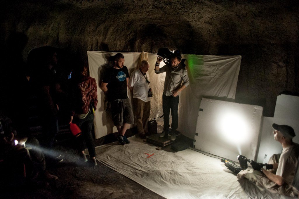 fot. Tomasz Urbanek_East News_REWERS STUDIO_NEXT FILM   (7)