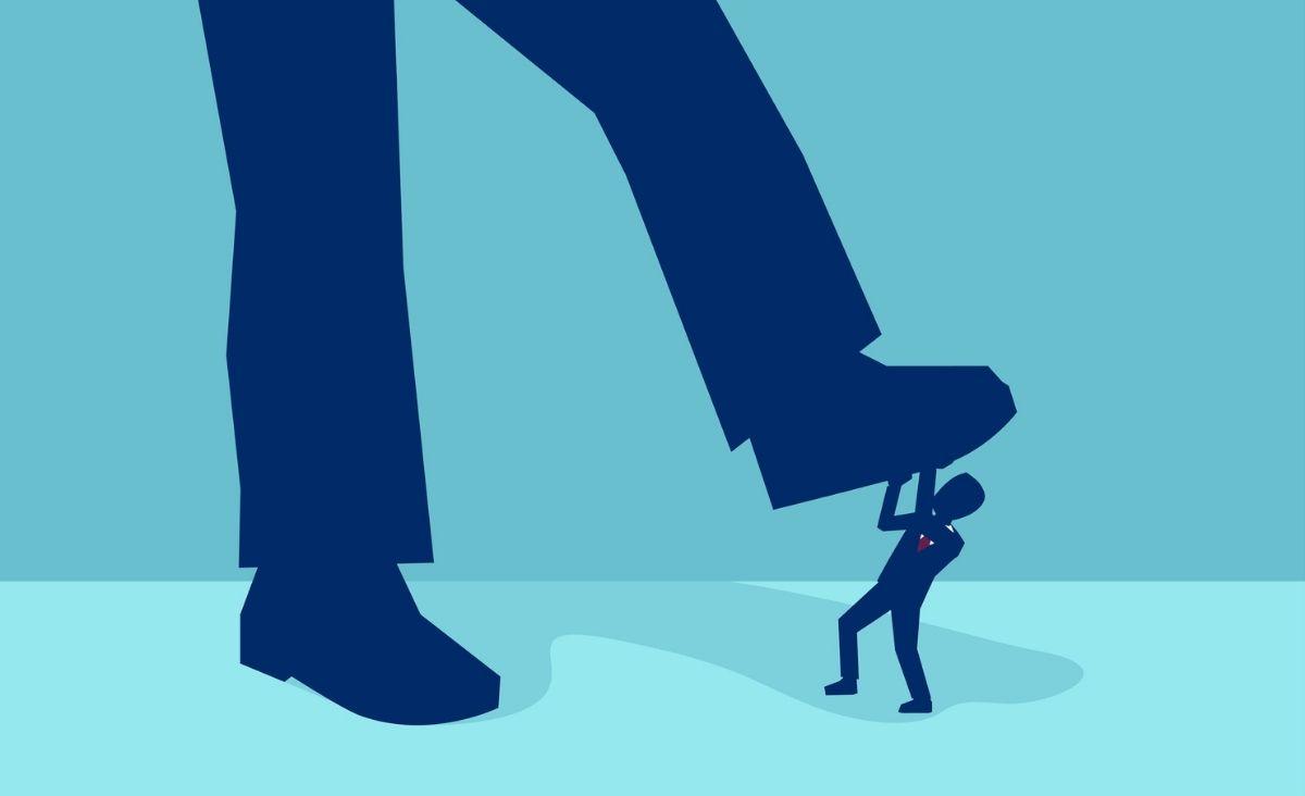 Po czym rozpoznasz, że twój szef jest toksyczny?